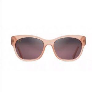 Maui Jim's monster leaf sunglasses